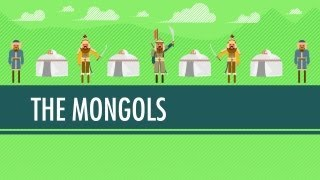 The Mongols! - Crash Course World History