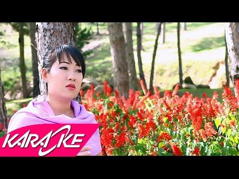 Chuyện Chúng Mình Karaoke - Diệu Thắm | Nhạc Vàng Trữ Tình MV HD