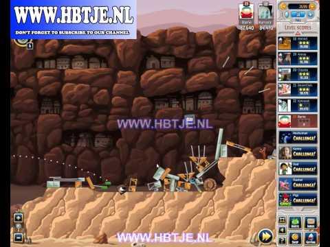 Angry Birds Star Wars Tournament Level 5 Week 55 (tournament 5) facebook