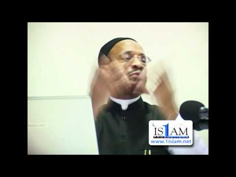 Khalid Yasin Lecture - Responsibilities of Muslim Women (1/2)