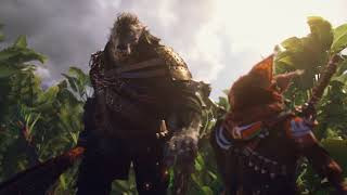 Biomutant - Announcement Trailer