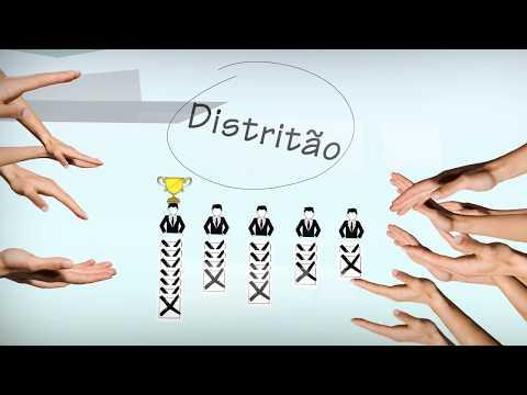 Entenda a Reforma Política: Sistema Eleitoral Distritão