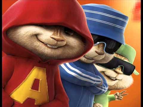 Alvin e os esquilos-Na pista eu arraso