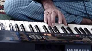 harmonium lesson 12B - Ganesh Bhajan - shukalambharadhara karimukha sundara