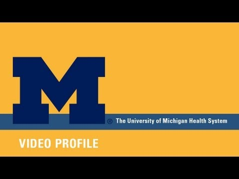 Kaz Soong, MD - Video Profile