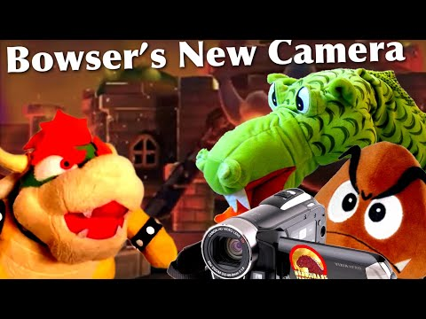 Bowser's ULTIMATE Weapon