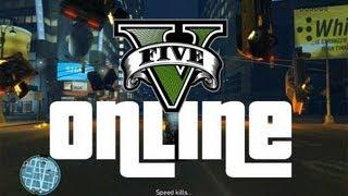 ★ GTA 5 Online Multiplayer! GTA5 Talk Ep. 4