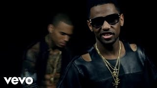 Fabolous Ft Chris Brown: Ready