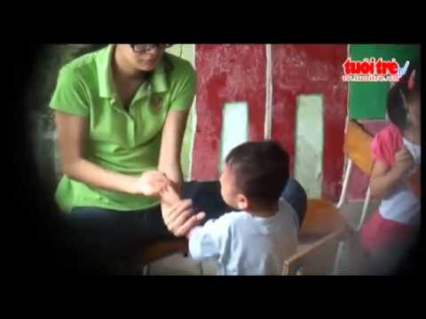 Clip cô giáo trường mầm non Phương Anh hành hạ trẻ em