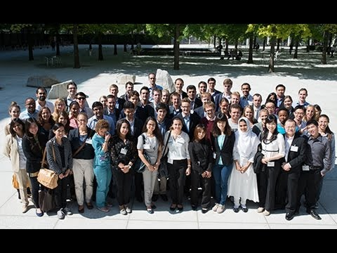 Novartis International Biotechnology Leadership Camp 2013