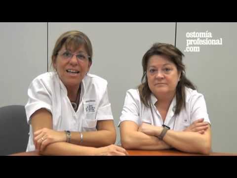 1-Características de las bolsas de colostomía