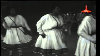 "Teshome Wolde - Yefqr Leba ""የፍቅር ሌባ"" (Amharic)"