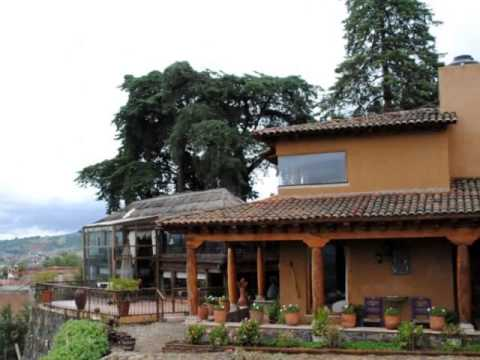 Eco Hotel Ixhi Propuesta video