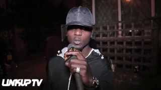 Skrapz - Mission Impossible (Behind The Scenes) | Link Up TV