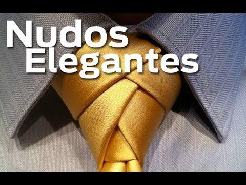 Nudos De Corbata Elegante | CPH eduardoaguirree