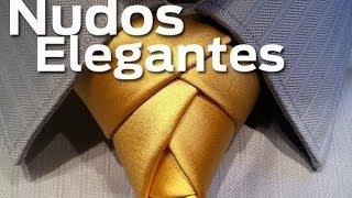 Nudos de Corbata Elegante