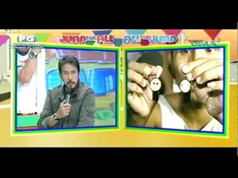 Eat Bulaga Juan for All All for Juan 07-20-12 -t-kJBLdbg2E