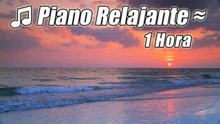 Relajante PIANO Instrumental Estudio De Musica Clasica