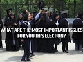 Iranian Voters on Upcoming Presidential Election