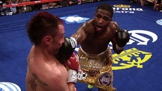 [Recap - Paulie Malignaggi vs. Adrien Broner and Sakio Bika vs...] Video