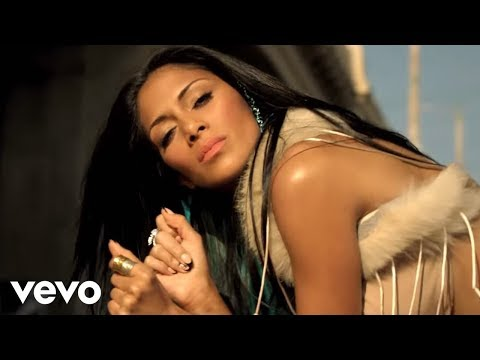 Nicole Scherzinger ft. 50 Cent - Right There