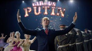 Превью из музыкального клипа Vladimir Putin - Putin, Putout