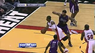 Main basket paling keren NBA