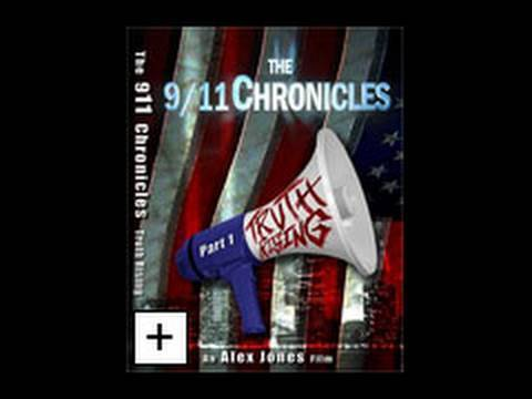 The 9/11 Chronicles: Part One – Truth Rising (2008)