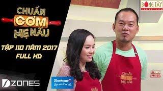 Chuẩn Cơm Mẹ Nấu | Tập 110: Long Đẹp Trai - Mai Sơn (27/08/2017)