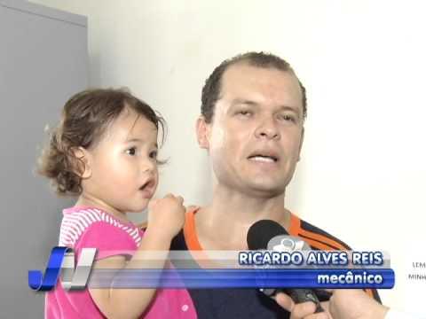 Anexo inaugurado na Emei São Gabriel amplia 91 vagas para crianças até 3 anos