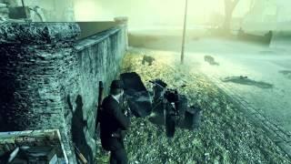 NAZI ZOMBIE ARMY WITH Nova part 3