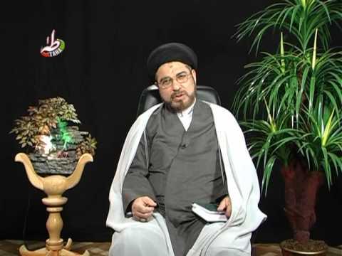 achchi achchi Batein_11_by Mualana Ehtisham Abbas sb.