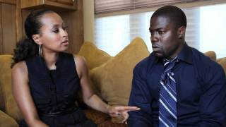Kevin Hart HILARIOUS Exclusive Interview Let Me Explain