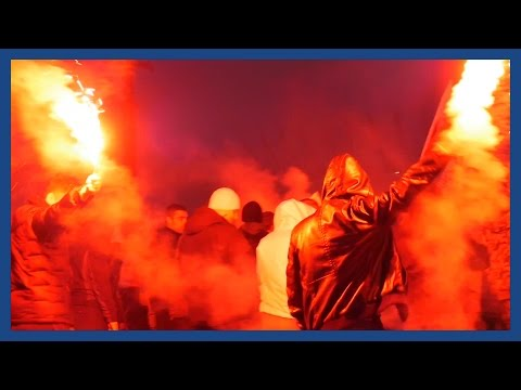 Pretty Radical: The Far Right's Independence Day March - part two | Guardian Docs