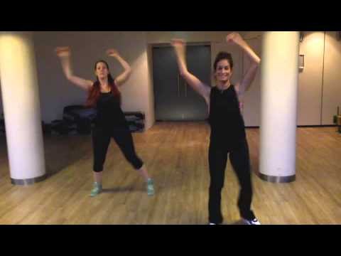 Dance Workout; Mc Pikeno   Toda toda