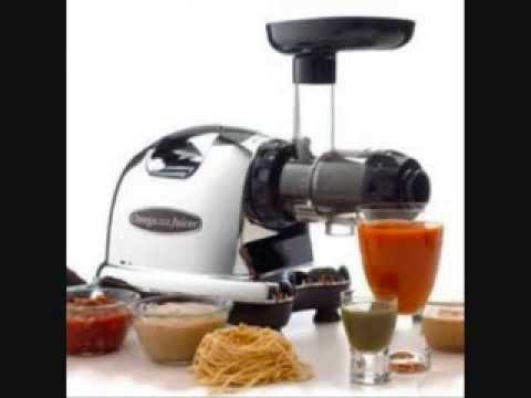 cold press juicer omega J8006 review