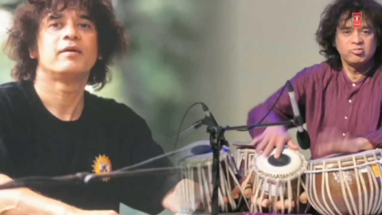 Sawari Taal | Wizard Of Tabla (Indian Classical Instrumental) By Ustad Zakir Hussain