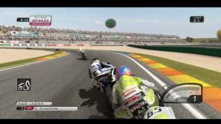SBK®X Superbike World Championship - Gameplay pc