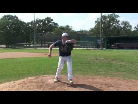 Preston Standerfer - 2013 Summer Mechanics Workout