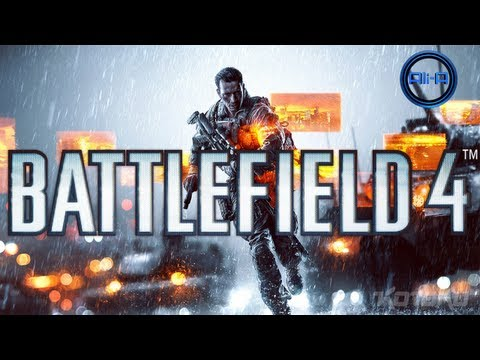 """BATTLEFIELD 4"" (BF4) Coming to PS4 & Xbox 720! BF4 Trailer on March 27th! - (BF3 End Game Gameplay)"