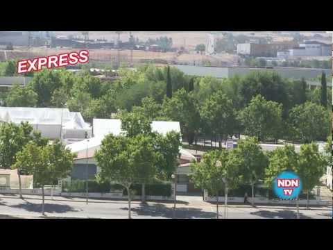 Feria de Pozoblanco - 1 día antes