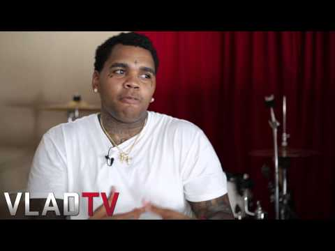 Kevin Gates Talks Birdman & Wayne Schooling Him