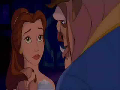 Beauty and the Beast-