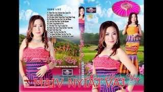 Hmongnewsong Maiv Nyiaj Vaj New Song 2014