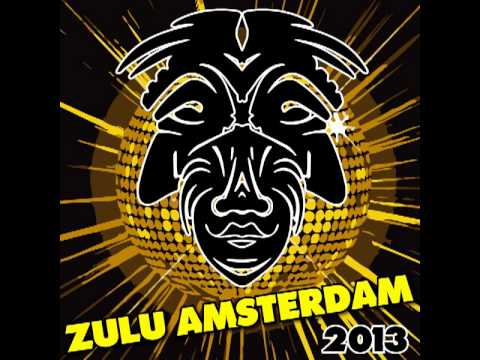 My Digital Enemy Zulu Amsterdam 2013 Mix