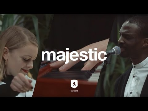 Hugh - Can't Figure You Out   Majestic Sessions Ep. 4