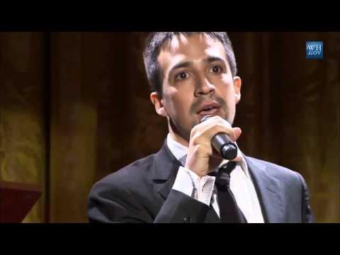 Lin-Manuel Miranda – The Hamilton Mixtape Lyrics | Genius ...