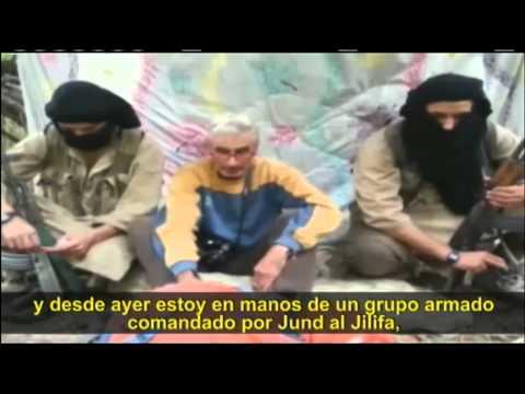 Terroristas islámicos ejecutan a turista Francés - América TeVé