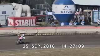 Ожел Лодзь – Локомотив Даугавпилс 25.09.2016