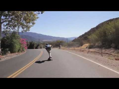 Clip: Raw Run with Nathaniel Hodson